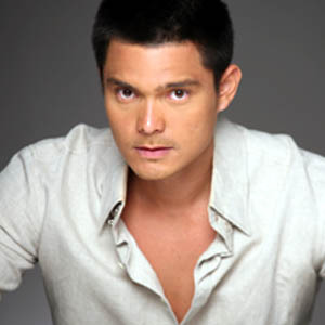 Dingdong Dantes, the new face of human trafficking ...